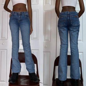 light wash flare zana do jeans PRICE FIRM